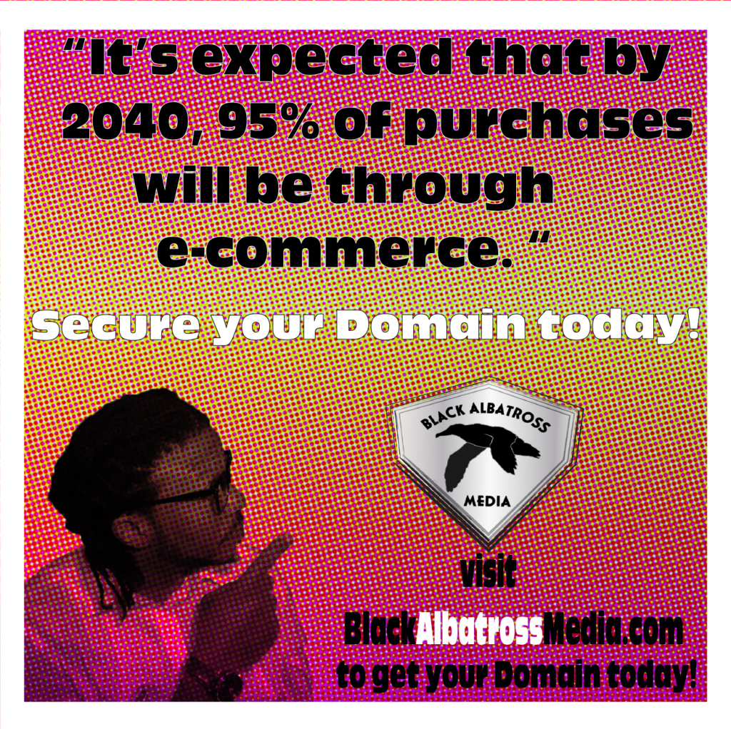 Buy your Domain today! we recommend namecheap.com